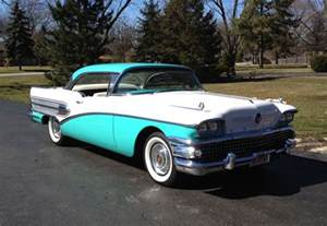 58 Buick Special For Sale Car Of The Week 1958 Buick Special