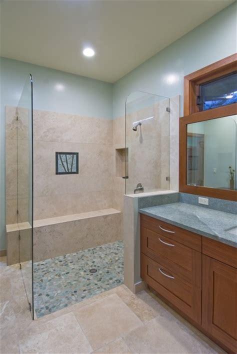 hawaiian style bathroom the bay house tropical bathroom hawaii by