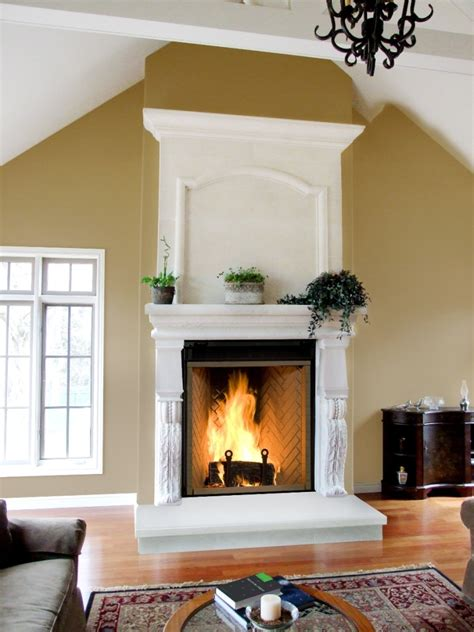 Rumford Fireplace Specifications by Renaissance Rumford 1500 Vaglio The Fireplace Centre