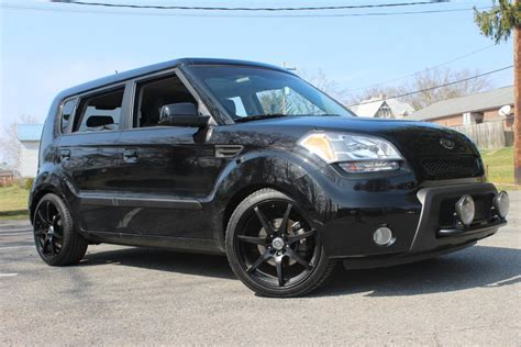 Kia Soul Aftermarket Wheels Wheel Photo Gallery Page 16