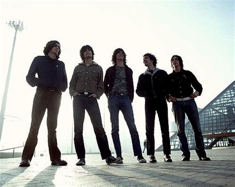 The Strokes Band Musik 353 best the strokes images on julian