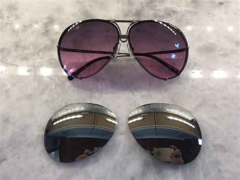 Porsche Design Sunglasses Review by Review Of The Porsche Design P 8478 Sunglasses Flatsixes
