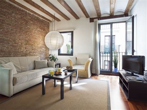 the convenience of renting out a luxury apartment the best place to get to know the real barcelona