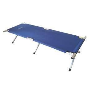 Hi Gear Folding C Bed Hi Gear Folding C Bed Colour Green