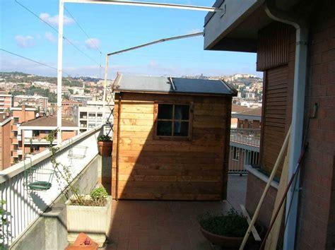 terrazza in legno preventivo tetto terrazza habitissimo