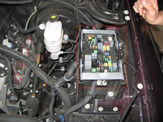 2008 Gmc 4x4 Half Ton I Removed My Brake Controller From