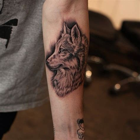 bang bang tattoo wolf nyc ink wolf