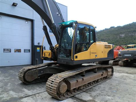 volvo track for sale volvo ec290cl for sale used volvo ec290cl track