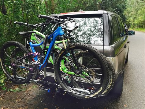 Land Rover Bike Rack by Isi Advanced 4x4 Bicycle Carrier And Bike Rack Systems