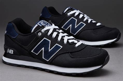 Harga New Balance 574 Sport sepatu sneakers new balance ml574 polo pack black