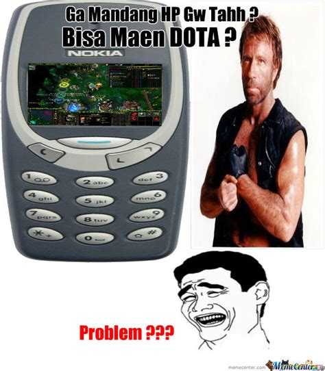 Nokia 3310 Meme - nokia 3310 by farish12 meme center