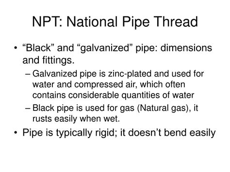 Plumbing Basics Ppt by Ppt Basic Concepts Of Plumbing Powerpoint Presentation