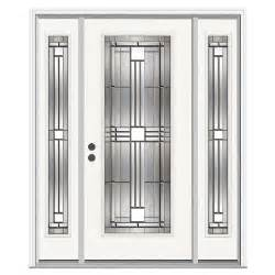 steel entry door home depot jeld wen cordova lite primed steel prehung front door