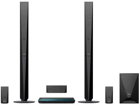 sony 5 1 channel home cinema system with bluetooth