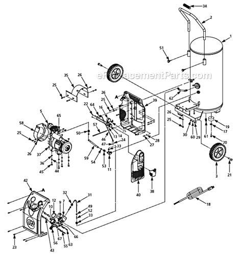 28 cbell hausfeld fp209002 parts diagram
