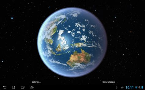 live wallpaper google edition earth hd free edition android apps on google play