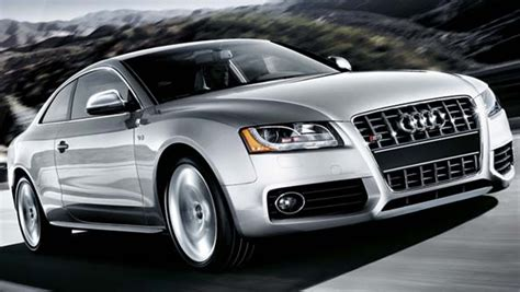 2009 Audi S5 Review by 2009 Audi S5 Review Cargurus