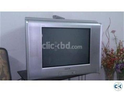Second Tv Akari 21 Inch sony 21 tv