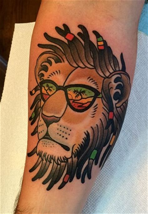 dave wah tattoo artist baltimore maryland
