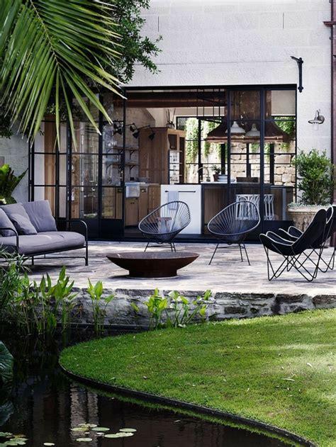 Terrasse Wohnfläche by 62 Terrassen Ideen Moderne Gestaltungsbeispiele