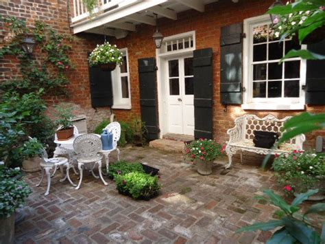 court yards 28 best images about new orleans courtyards on pinterest