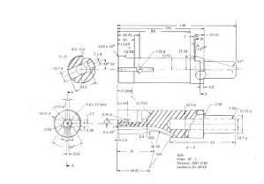 Blueprint Pdf Homemade Pistol Plans Pdf Trend Home Design And Decor