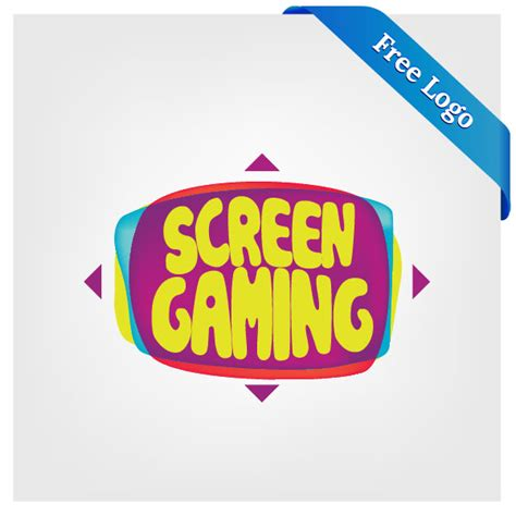 eps format software free download free vector large screen display video game logo download