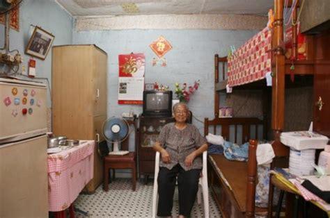 tiny hong kong apartment featuring present the januarist part 2