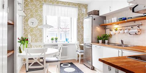 swedish style swedish style interior decorated with ikea furniture and