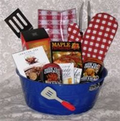 Backyard Bbq Gift Basket Ideas 1000 Images About Grilling Basket Ideas On