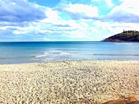 spiaggia di porto frailis spiaggia porto frailis tracce di sardegna