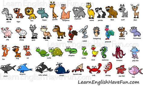 animals flashcards it s fun to learn neruskita english 2 186