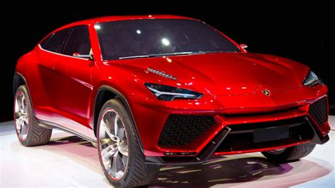 2017 Lamborghini Urus Price Lamborghini Urus 2017 Price Release Date New Automotive