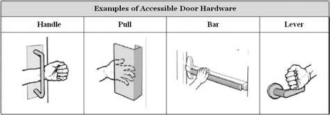 ada cabinet pull handle requirements ada requirements for doors floors doors interior design