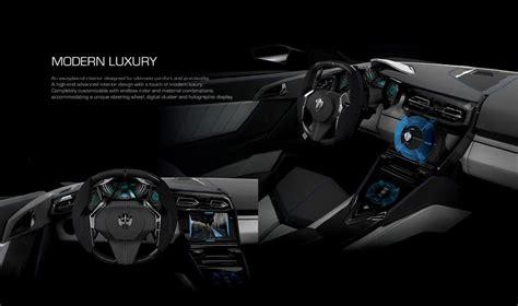 w motors lykan hypersport interior w motors cars news 3 4m lykan hypersport arab supercar