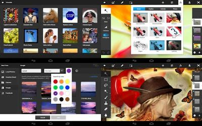 adobe photoshop touch apk adobe photoshop touch v1 7 7 apk android