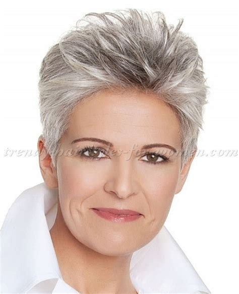 hairstyles over 50 grey hair pics for gt hairstyles for grey hair women over 50