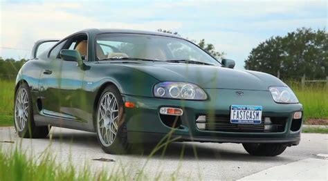 2012 Toyota Supra Next Toyota Supra And Bmw Z4 To Scion Fr S Platform