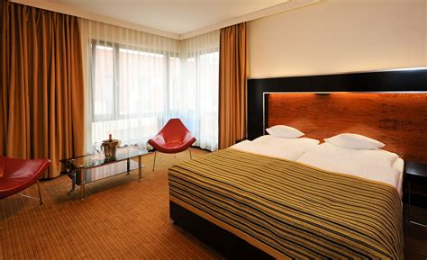 in room deluxe rooms hotel grand majestic plaza prague