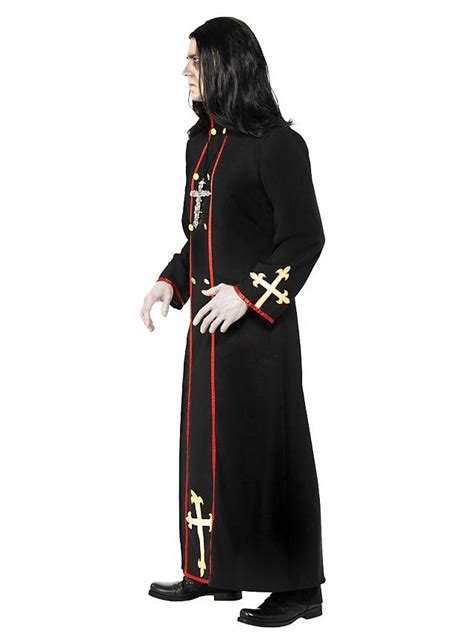 Decorative Crosses For The Home by Demon Priest Robe Maskworld Com