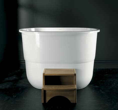japanese sit bath tub free standing soaking tub