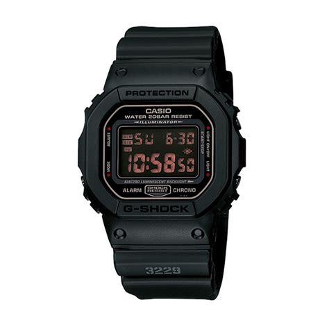 Dw 5600ms 1 By Toko Jam Saudara jual casio g shock dw 5600ms 1 black jam tangan pria