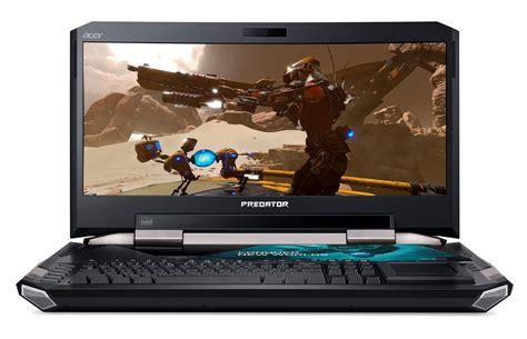 Harga Acer Predator 21 acer predator 21 x komputer riba dengan skrin melengkung
