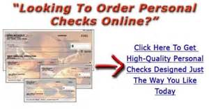 Order Skull Personal Checks Few Sure Tricks