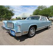 1976 LINCOLN CONTINENTAL COUPE  187520