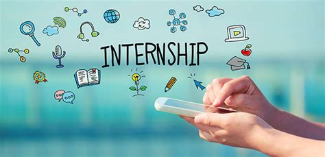 intern ship top tips for finding a really cool summer internship