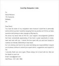 Great Resignation Letter by Resignation Letter Template 25 Free Word Pdf Documents Free Premium Templates