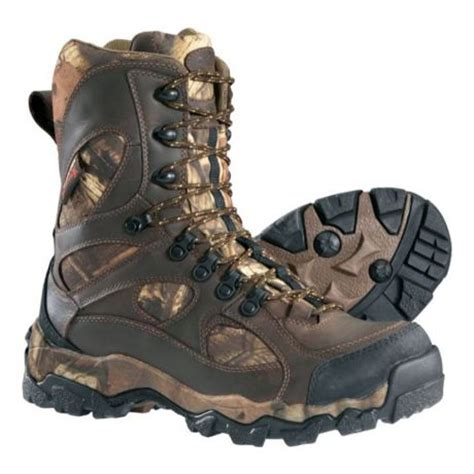 scent lok boots cabela s 9 uninsulated boots with