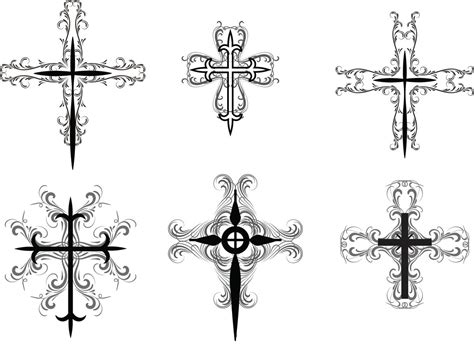intricate cross tattoo intricate and meaningful celtic tattoos specially for