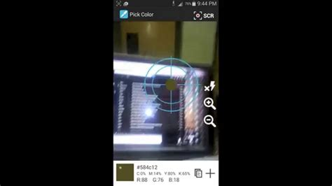 color identifier app color identifier android app by apptecx